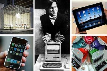 Компания Apple в восемь раз самоя инновационная