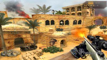 Aрмия Strike Force (17+) - бесплатная игра стрелялка, снайпер