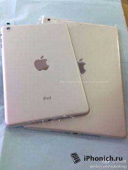У iPad 5 и iPad mini 2 будет 8 мегапиксельная камера