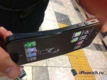 Обладатели нового iPhone 5S жалуются на легко гнущийся корпус смартфона
