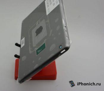 iPad mini 2: чуть толще