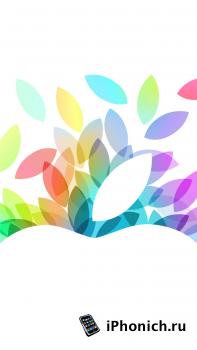 Обои Apple iPhone 5s/iPhone 5(c) (640x1136)