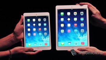 Омские разработчики прокомментировали новый iPad 5