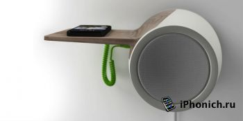 DB60 - практичная акустика для iPhone
