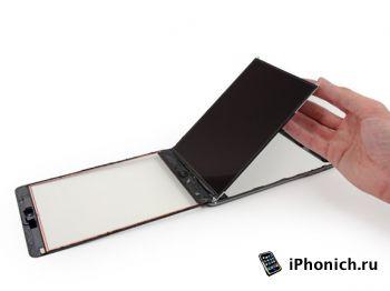 В iFixit разобрали iPad mini Retina