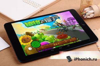 Китайский  iPad mini - GooPad Mini 2 за 7 тысяч рублей