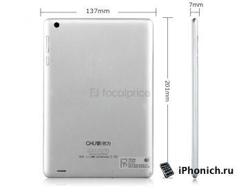 Клон iPad mini - Chuwi V88