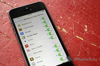 Пять основных проблем iPhone 5S