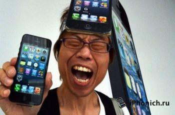 UBS прогнозирует 42,5 млн продаж iPhone в четвертом квартале