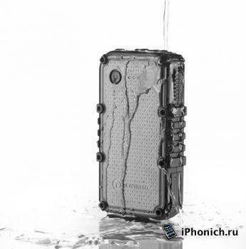 PowerPak Ultra - портативный аккумулятор для iPhone