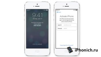 Функцию Activation Lock используют на 80% iPhone