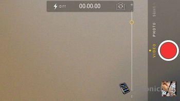 Твик Video Zoom Mod - включает zoom камеры на iPhone 4(s)