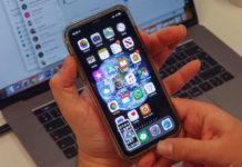 Как сделать скриншот на iPhone