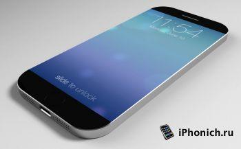 iPhone 6 дата выхода сентябрь 2014 года