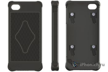 The Sensus – сенсорный чехол для iPhone 5S