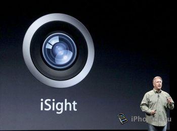 У iPhone 6 будет 8-мегапиксельная камеру iSight