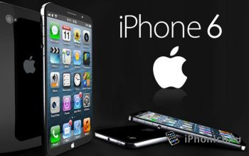 iPhone 6 точно выйдет в 2014 году