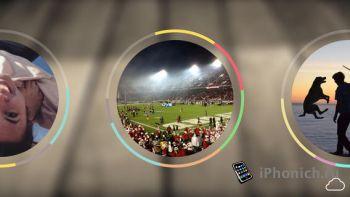 Spark Camera - приложения для камеры iPhone
