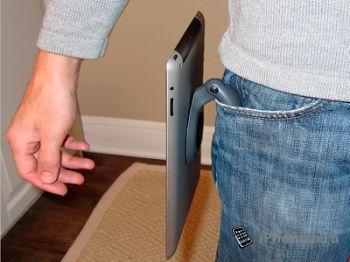 TabHandler - подставка держатель для iPad