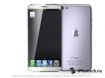 iPhone 6: камера 8 Мп и f/2.0
