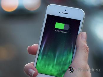iOS 7.1 ненормально быстро разряжает батареи iOS устройств