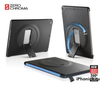 ZeroChroma - чехол-подставка для iPad Air