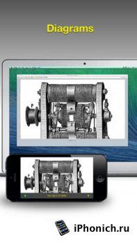 Air Scanner - беспроводной сканер для iPhone