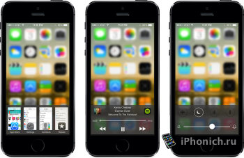 Твик Switchr - многозадачность для iOS 7