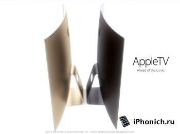 Apple iTV 65 и 77 дюймов
