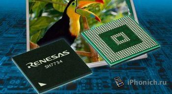 Apple не смогла договориться с Renesas о приобретению бизнеса по изготовлению процессоров