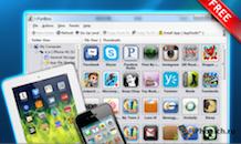 Как установить тему на iPhone с помощью iFunBox