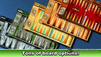 Backgammon Premium - Игра в нарды № 1 в App Store!