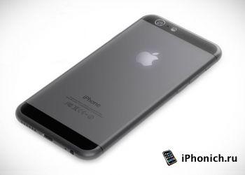 Концепт iPhone 6 (фото)