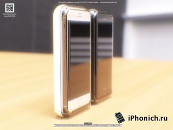 iPhone 6 в новой упаковке (фото)