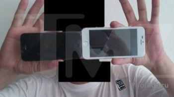 iPhone 6: фото от сотрудника Foxconn