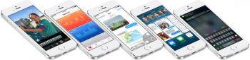 Вышла iOS 8 beta 6, но не для всех