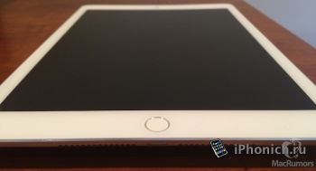 У нового iPad Air будет 2 Гб оперативной памяти