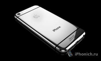 На золотой iPhone 6 открыт предзаказ