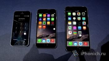iPhone 6 и iPhone 6 Plus: впечатления и отзывы (видео)