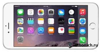 Стоит ли покупать iPhone 6