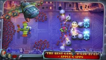 Fieldrunners 2 HD - Tower Defense для iOS