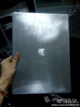 У iPad Pro будет процессор А8Х