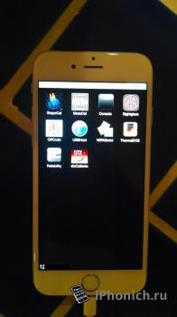 Прототип iPhone 6 64GB за 450 тысяч рублей