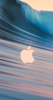 Обои для iPhone 5S: бренды, клубы