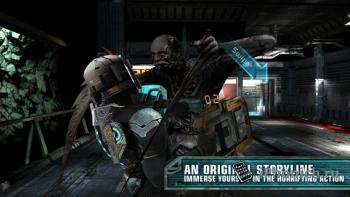 Игра - Dead Space™ для iPhone и iPad