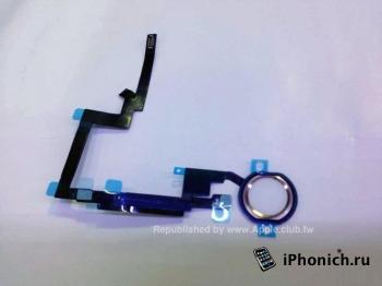 iPad Air 2 - фотографии запчастей