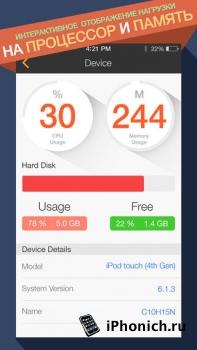 Усилитель Аккумулятора для iPhone
