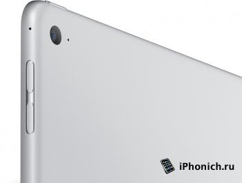 iPad Air 2 - галерея фото