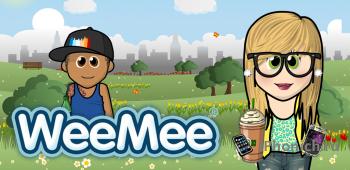 WeeMee Avatar Creator - поможет создать аватарку