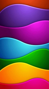 Лучшие обои для iPhone 6 тема Абстракции